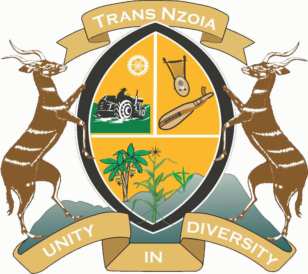 trans nzoia county logo